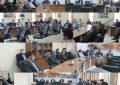 اعضای اجرای انتخابات بم مشخص شدند